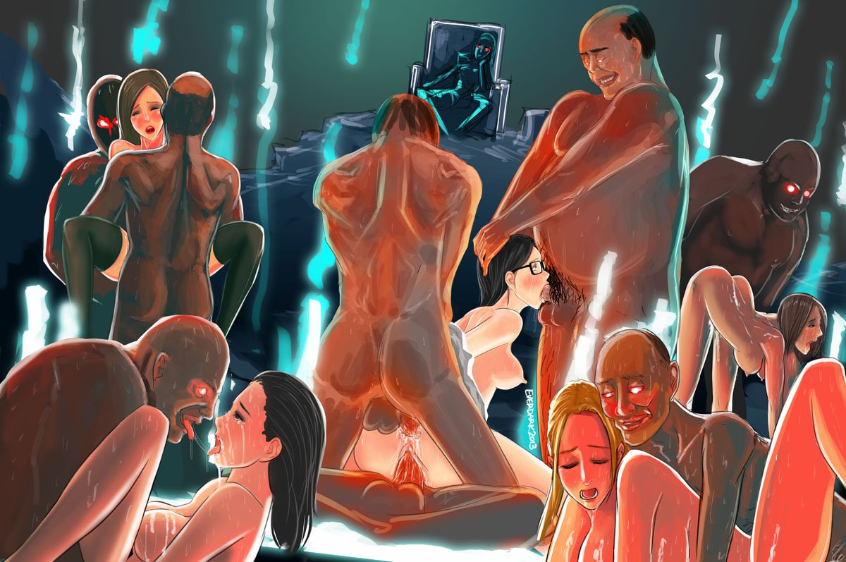 Free erotic mind control story archive