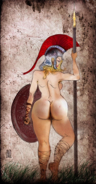 Эротика в мифологии 12
