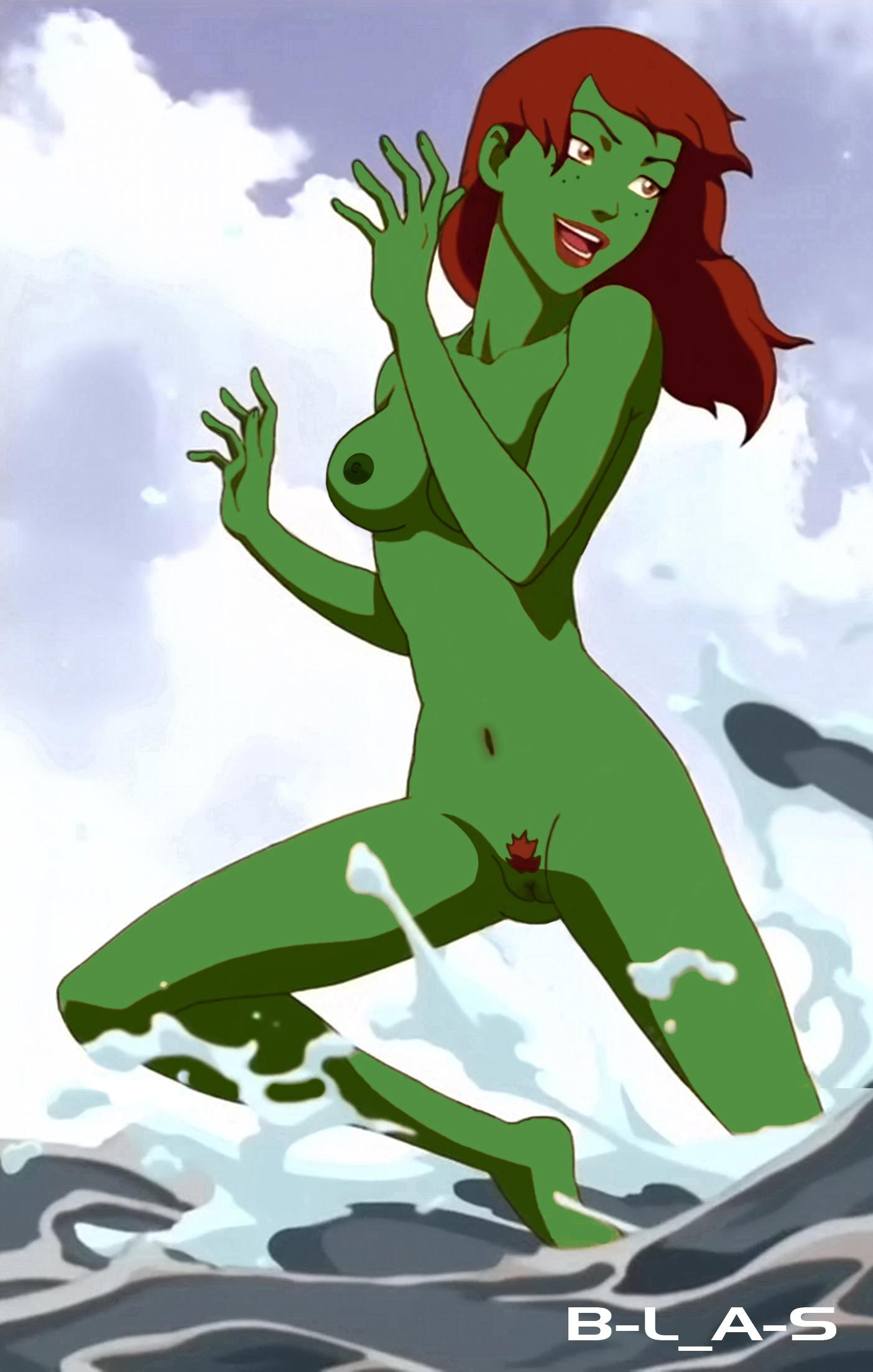 young justice rule 34