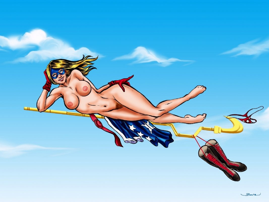Naked comics galleries 1
