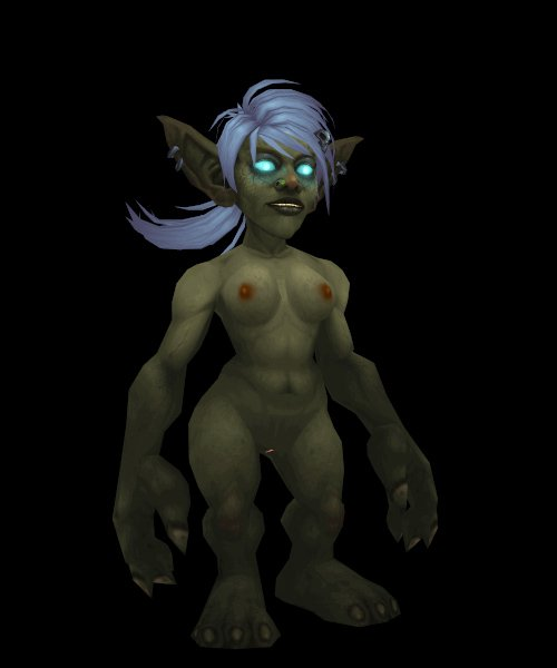 Warcraft sex goblin of world