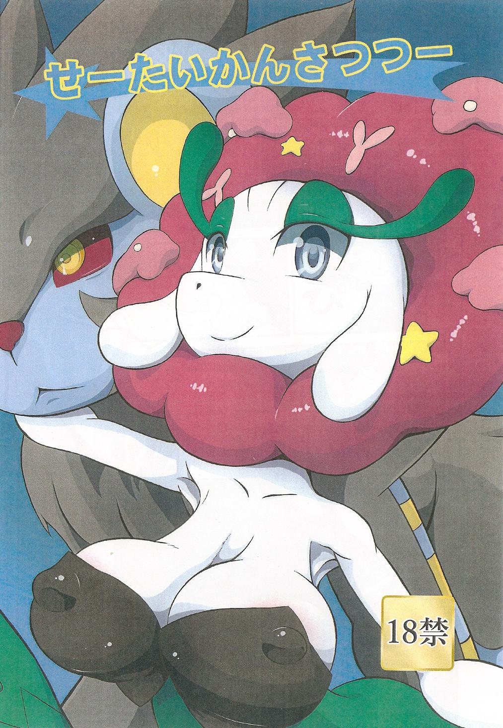 Seetai kansatsutsuu (Pokemon)