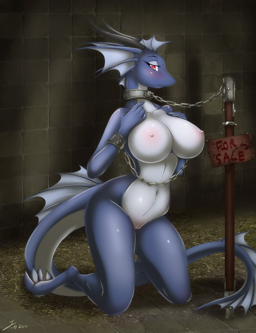 dragon furry hentai