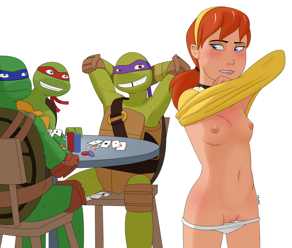 bollywood sexy film com TMNT TMNT