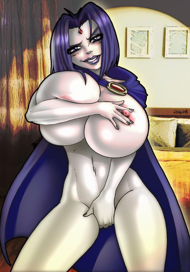 www sexy raven henti