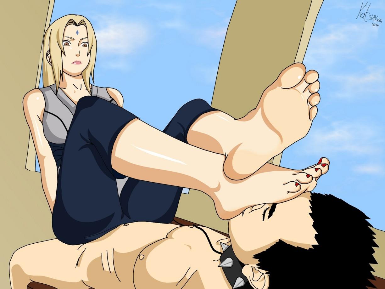 erotica-leidi-tsunade-nude-feet-hentai