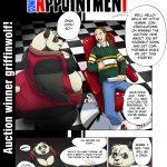 [Gillpanda] Panda Appointment 1