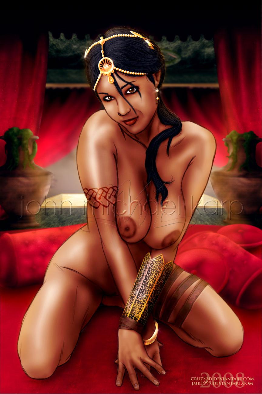 Prince of persia 2 porn xxx image