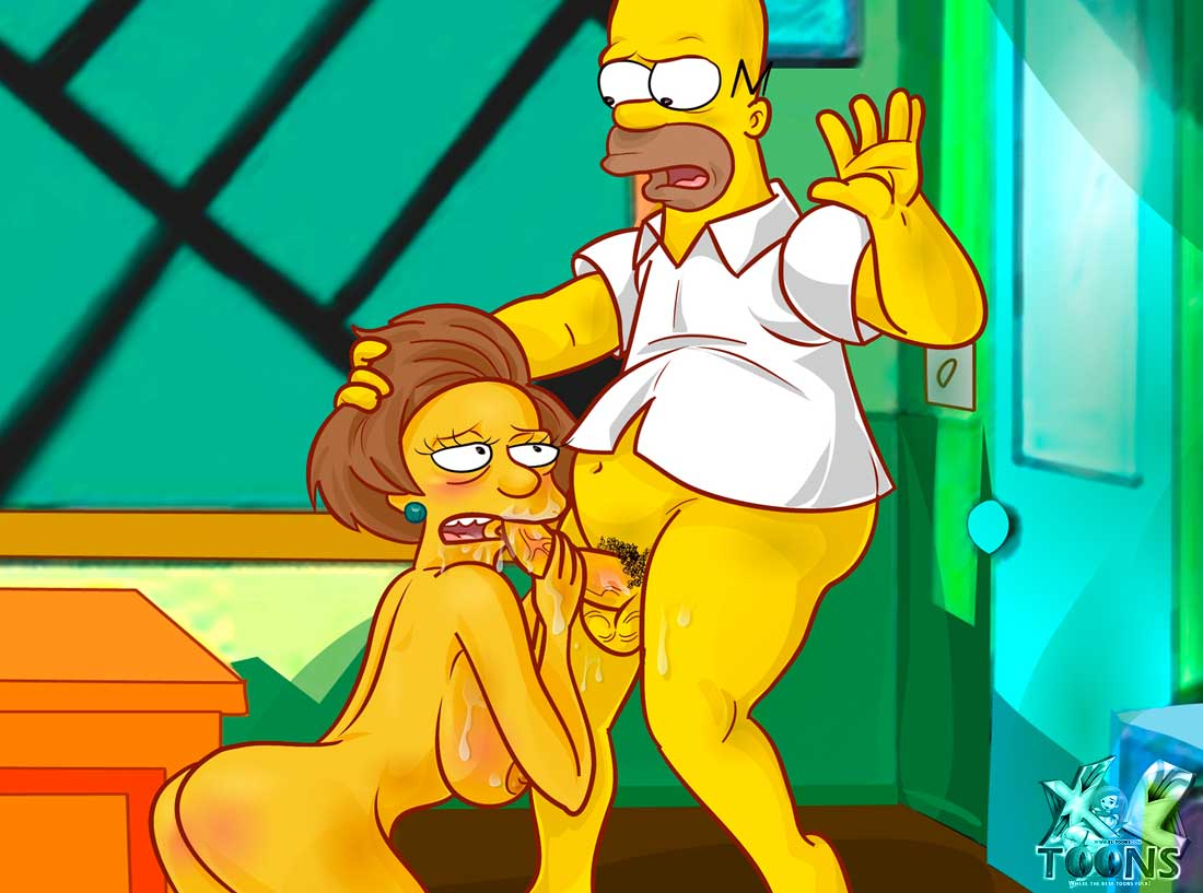 Sexy teacher from simpsons porn, wife nude toilet