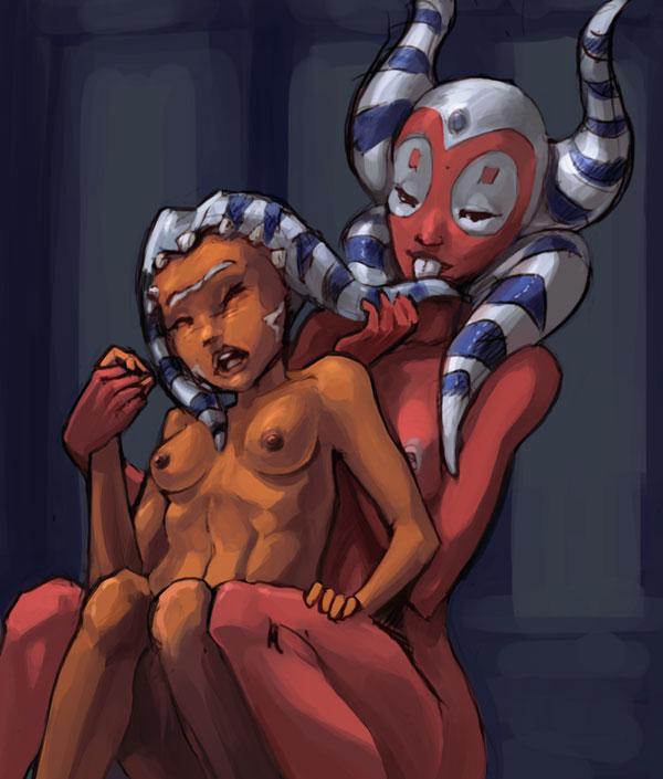 Star wars porn free