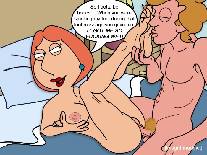 Lois Griffin Family Guy Porn Videos Pornhubcom