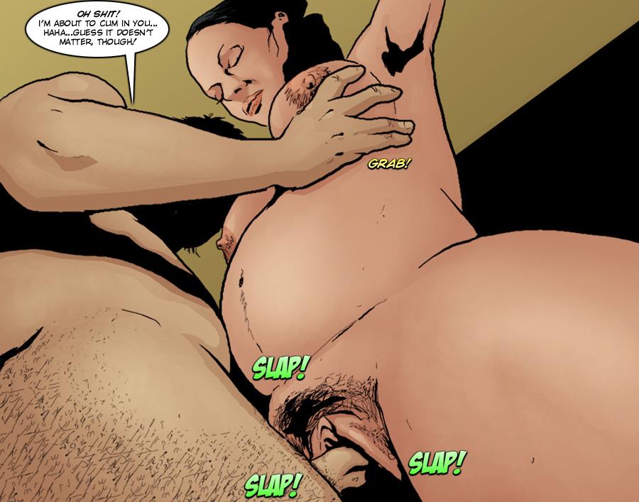 порно мульты манга