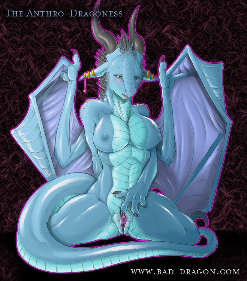 Dragoness porn