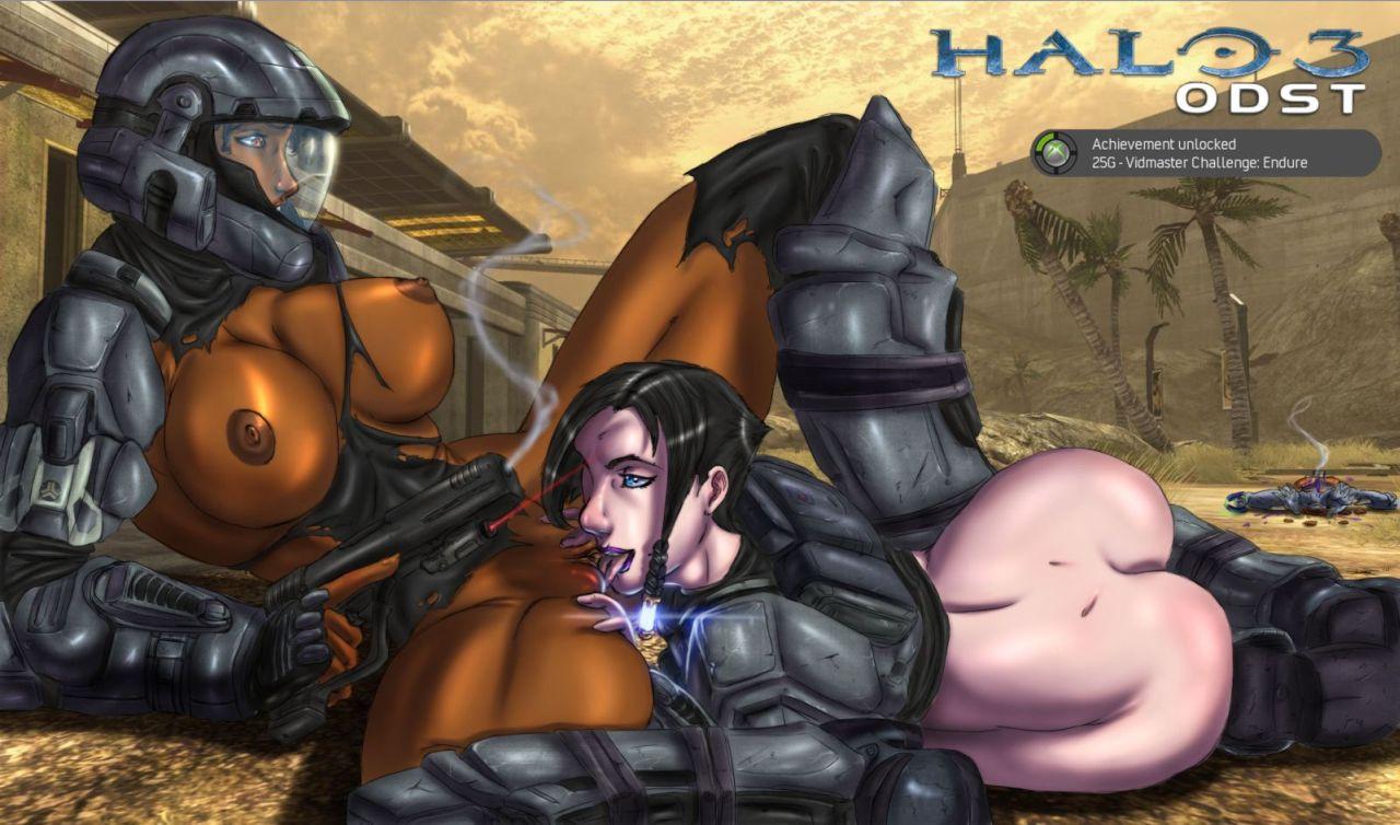 halo sex