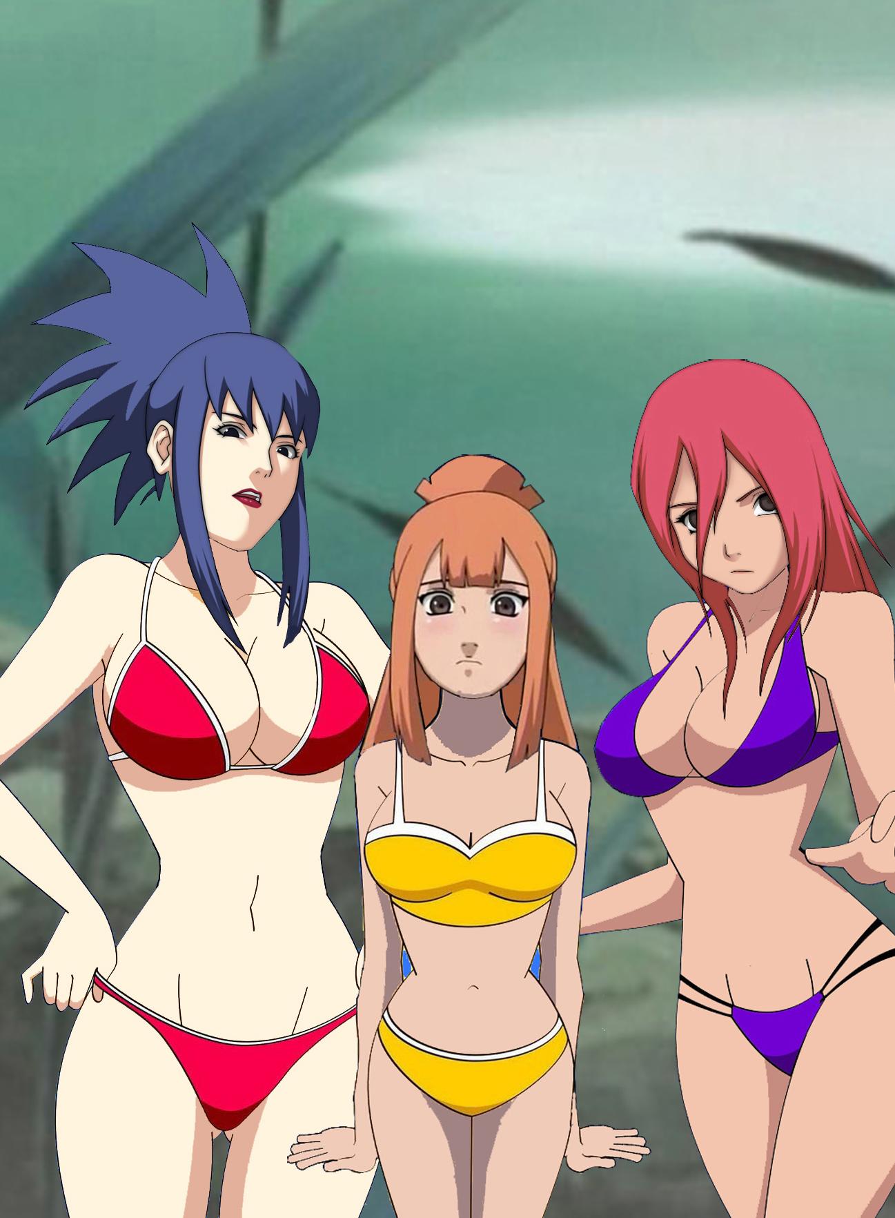 эротические и порно аниме