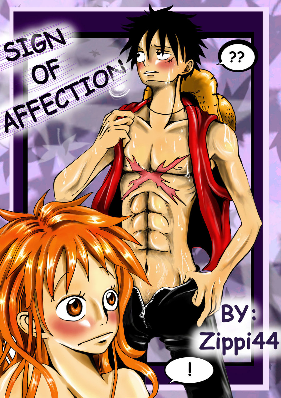 One Piece Hentay read [zippi44] sign of affection (one piece) hentai porns