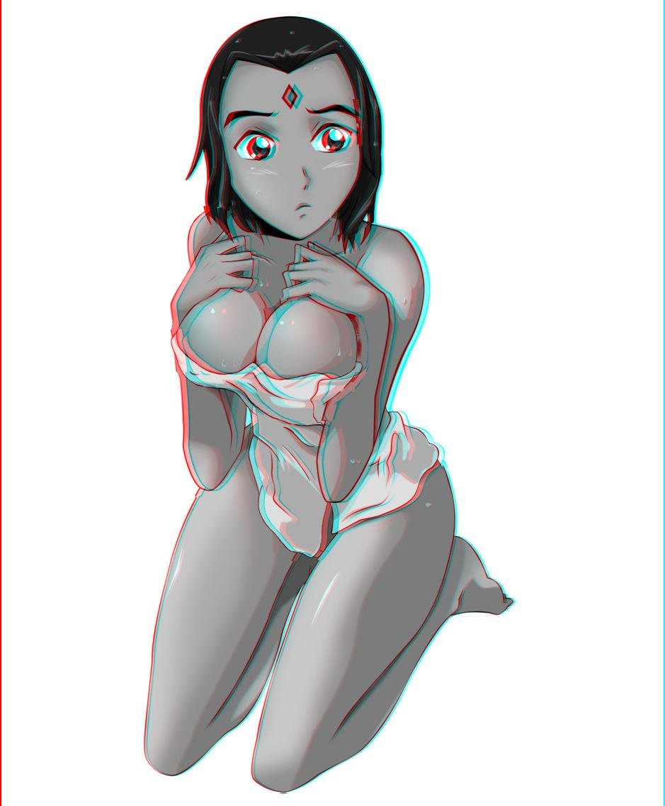 3d anaglyph hentai