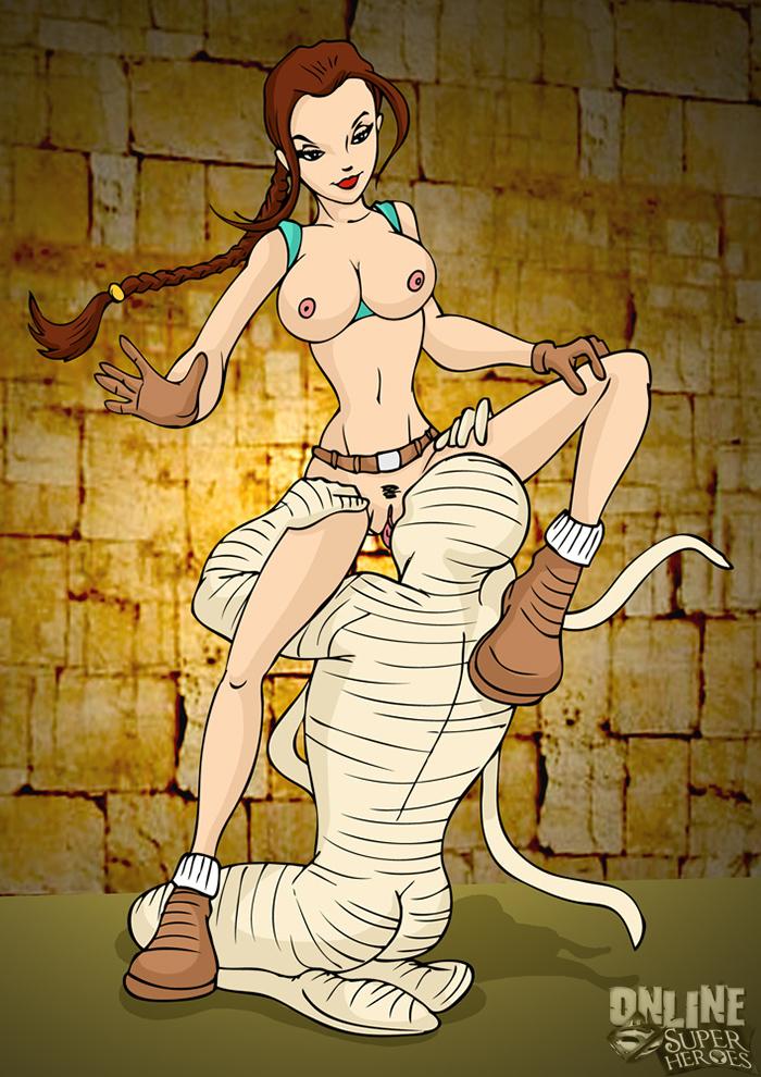 The Most Cruel Comics Comics Collection at BDSM Art Studio