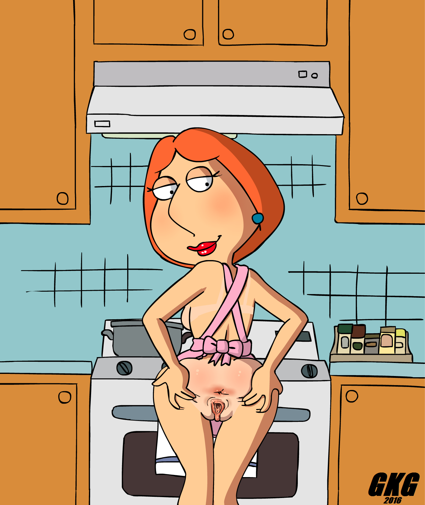 family guy nude comics