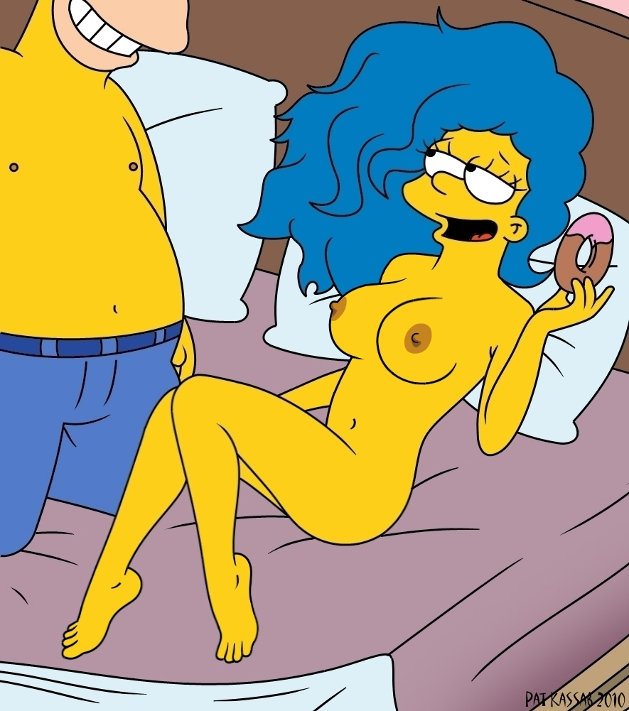 Simpsons vagina naked pictures