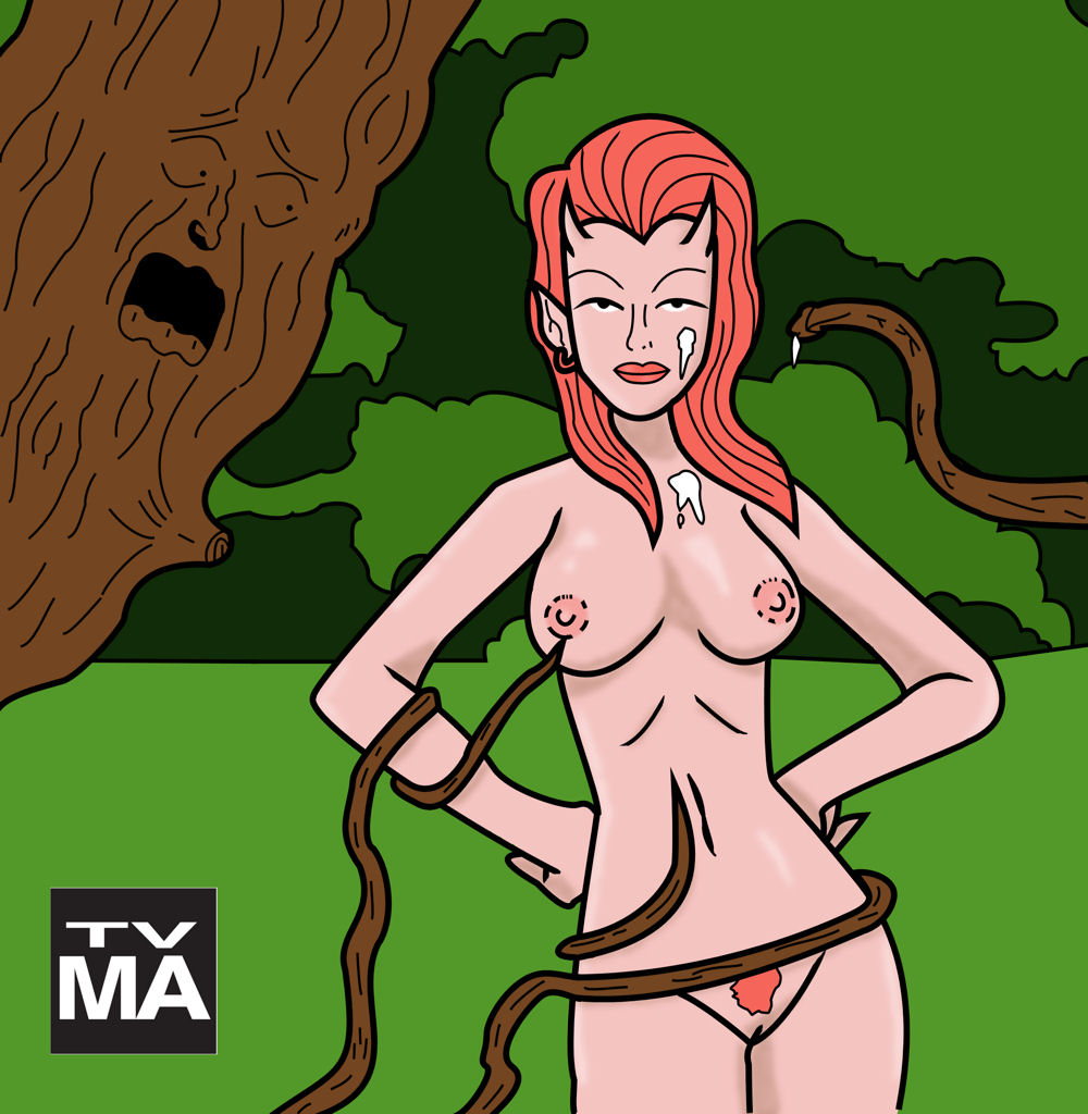 ugly americans porn