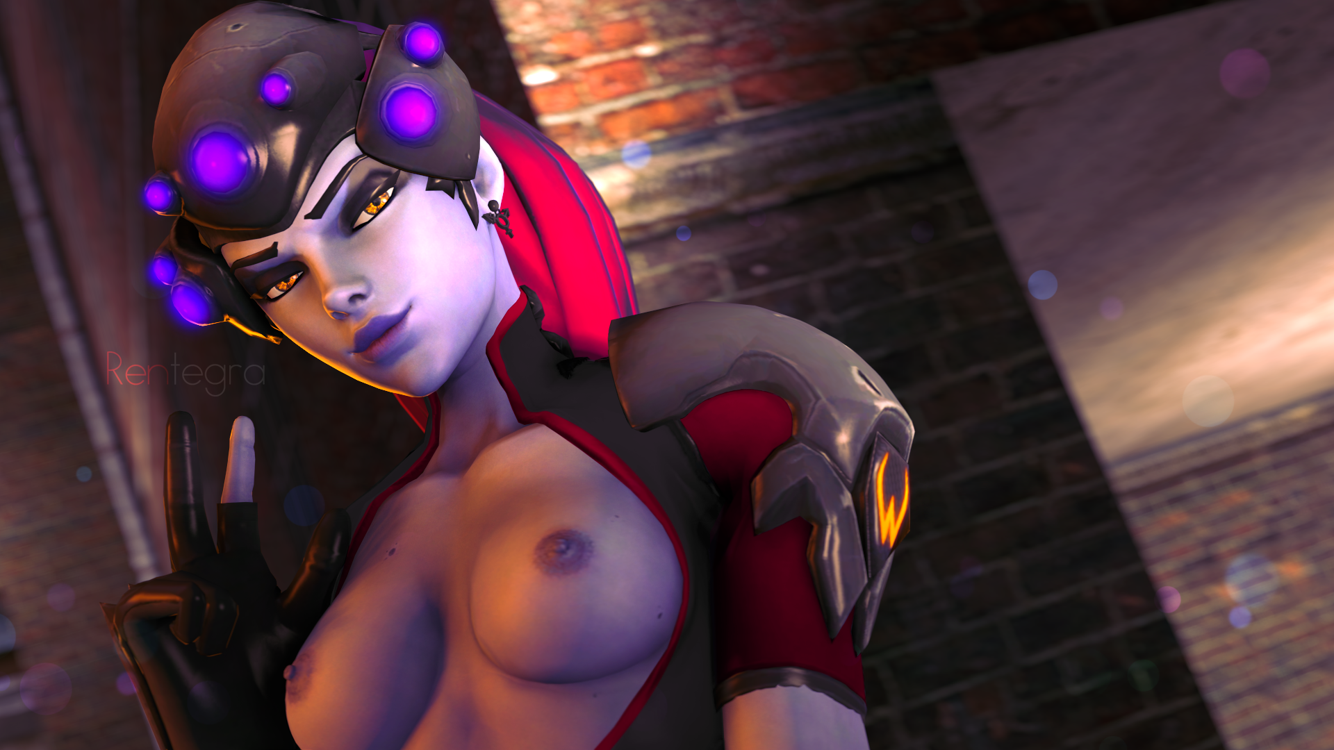 widowmaker sfm porn