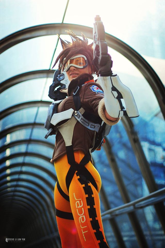 read incosplay widowmaker and tracer overwatch hentai