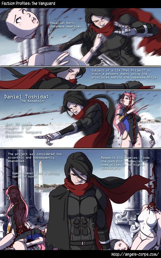 3d comic ninja scroll episodes 13 - 4 9