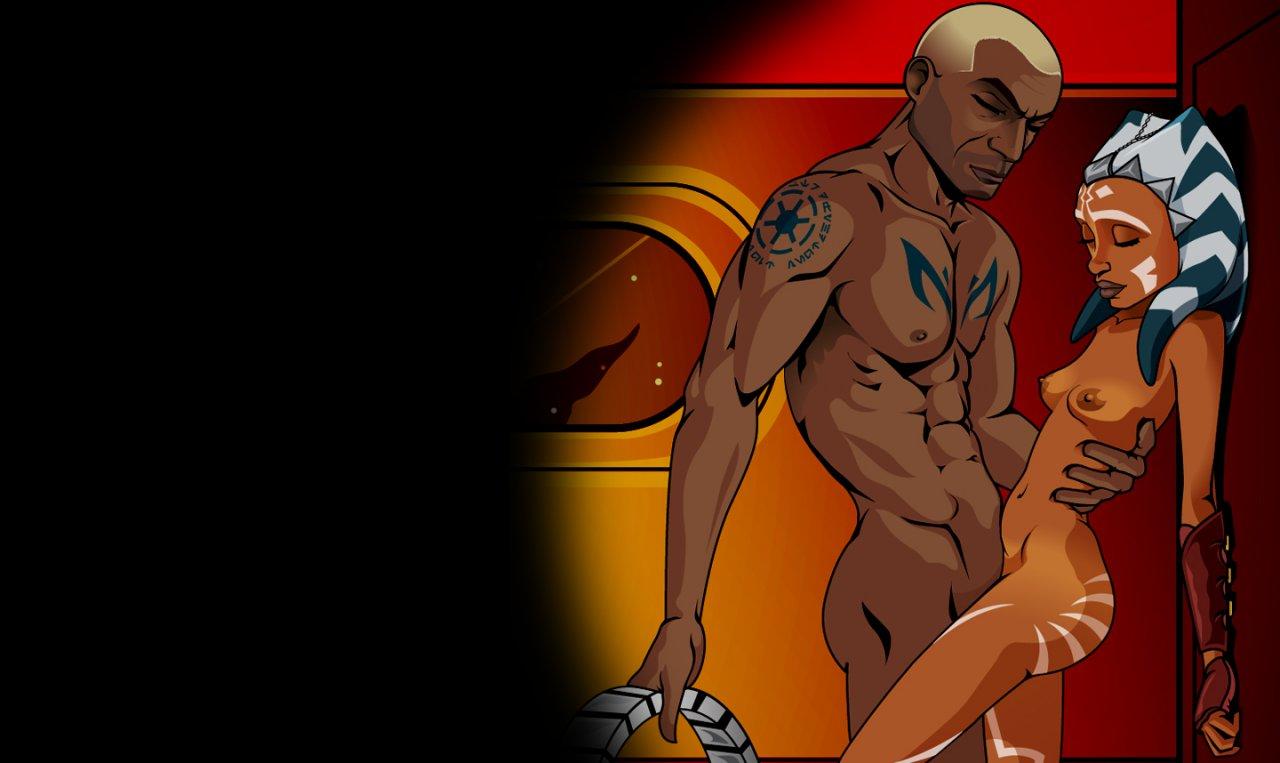 Erotic gay star wars sex story