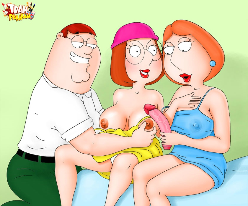 family guy porn pics № 72414