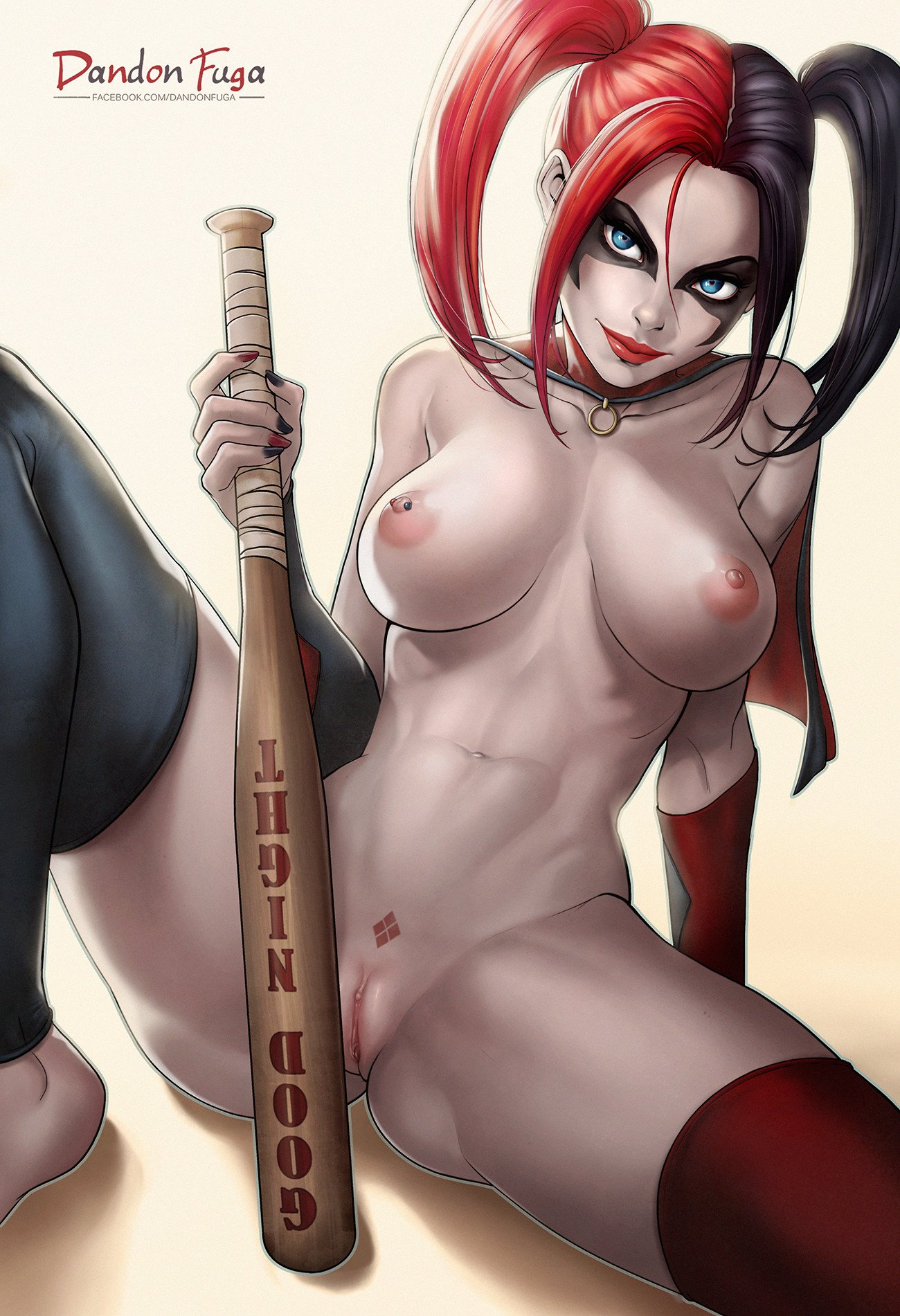 Sexy pics of harley quinn
