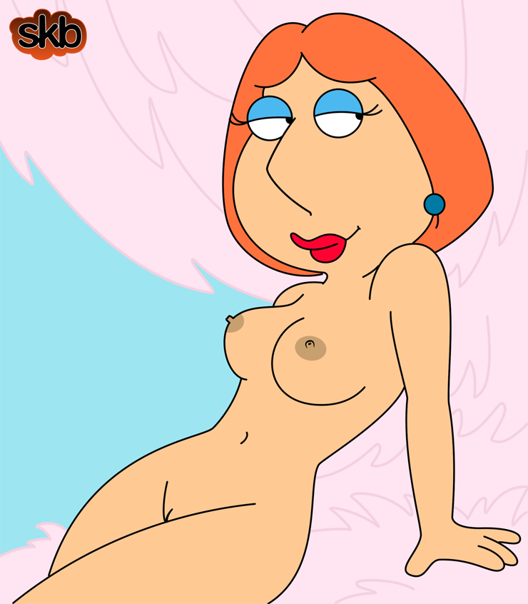 Family guy lois griffin porn