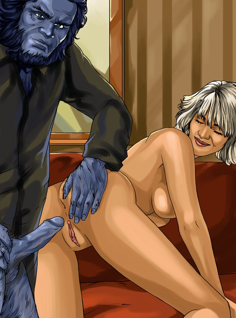 Pics from definitive x-men erotica archive amateur pooping