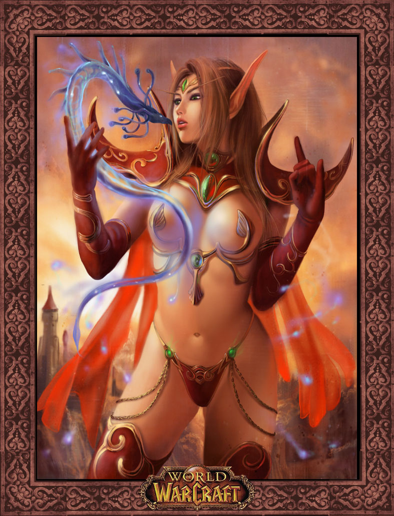 World of warcraft porn mpl naked gallery