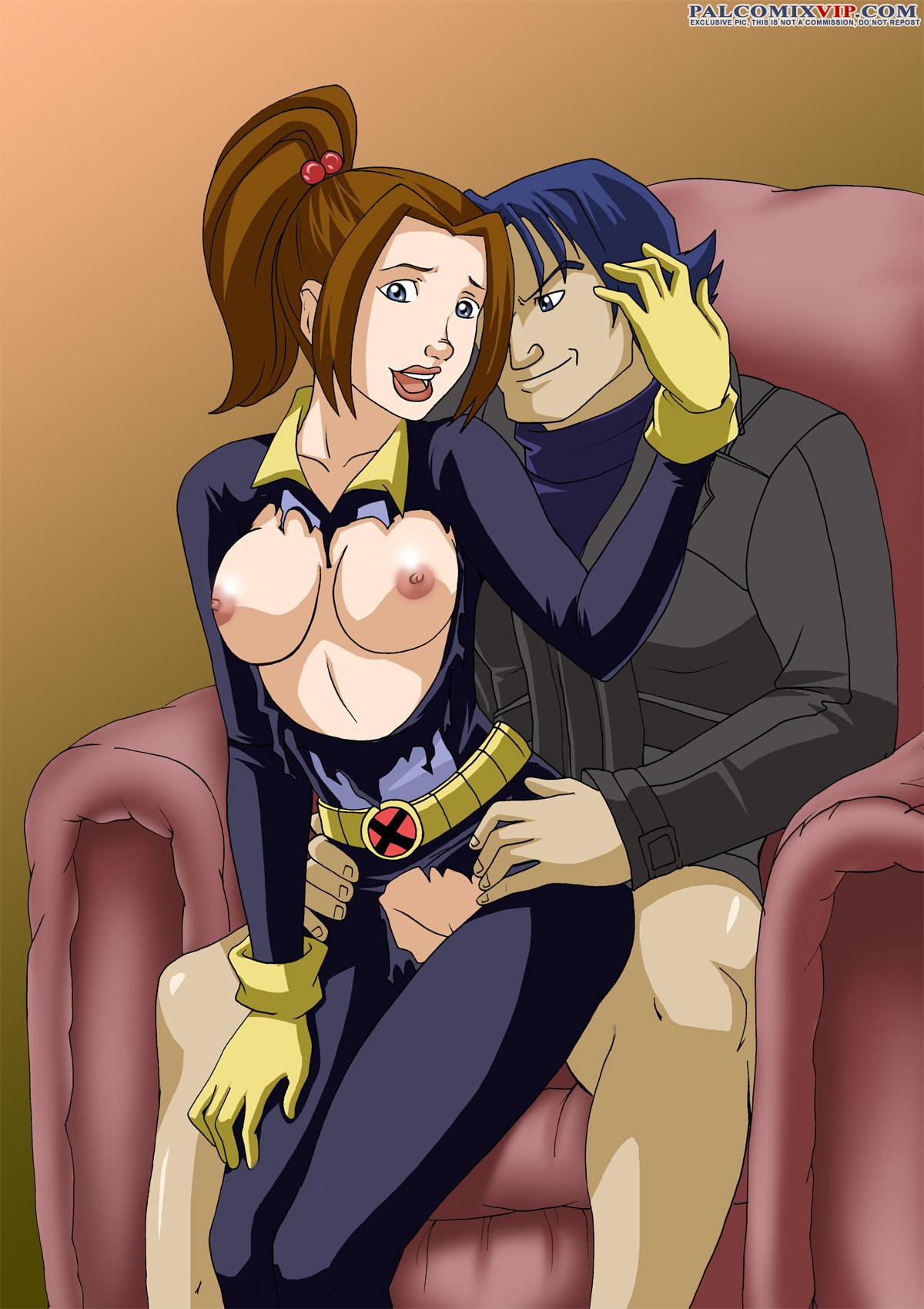 Anime x porn