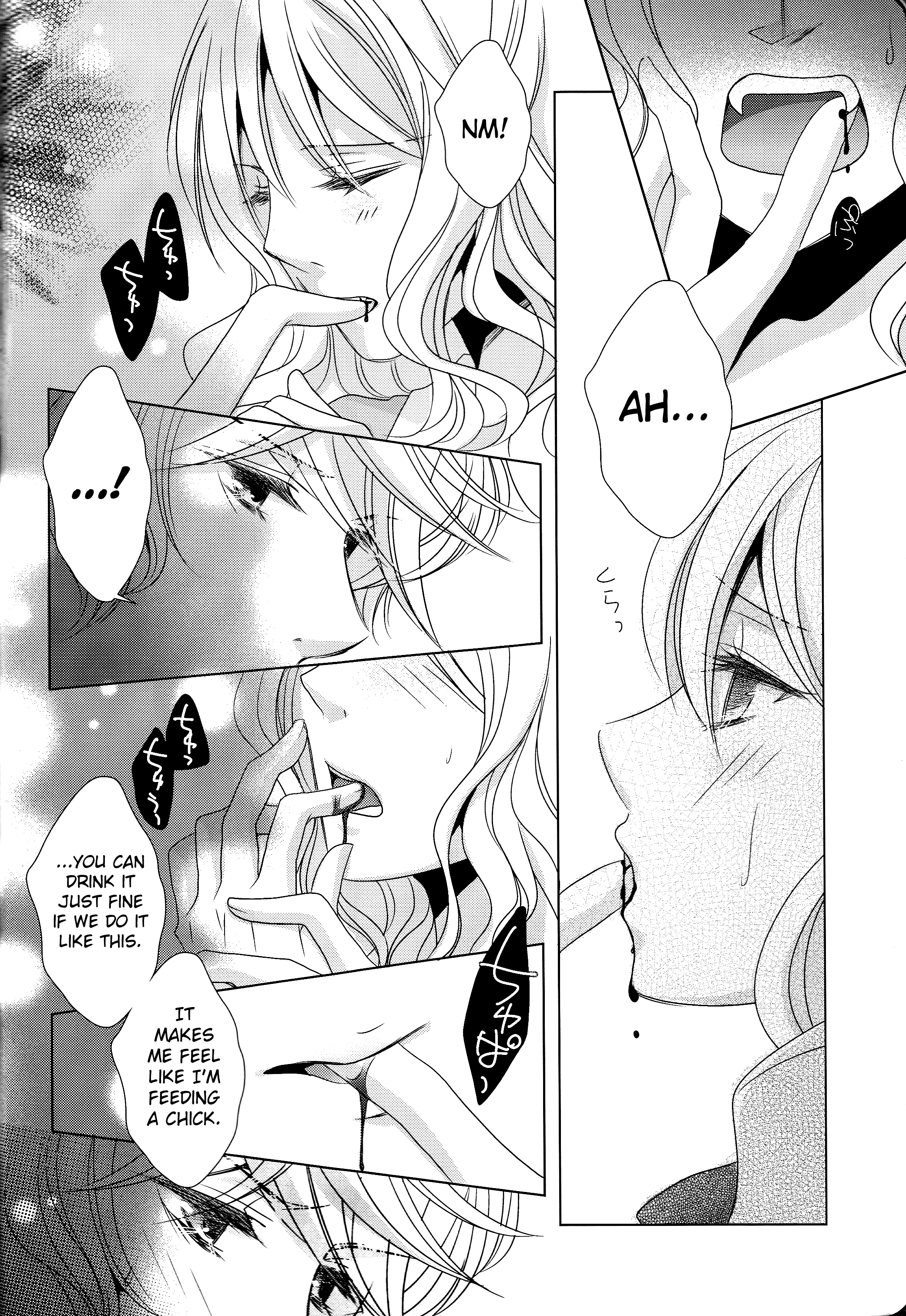diabolik lovers hentai