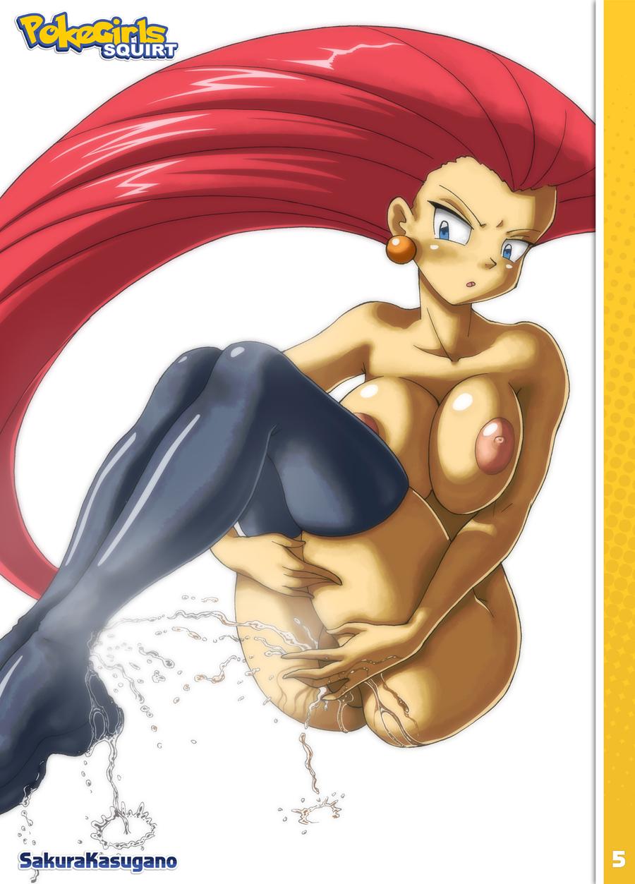 Anime lesbians squirt xxx - Sakurakasugano pokegirls squirt hentai online  porn jpg 900x1253