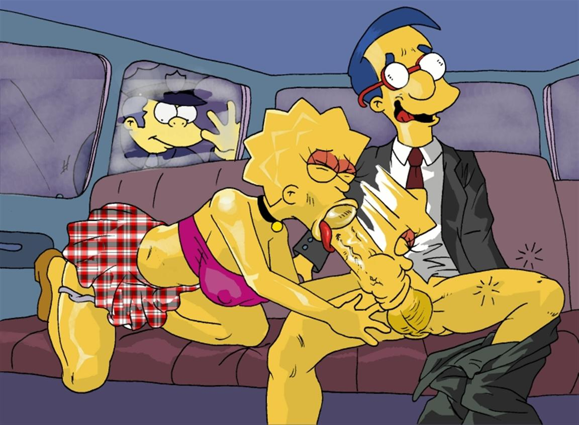 Maggie simpson toon porn pic bart simpson maggie simpson the fear the simpsons jpg