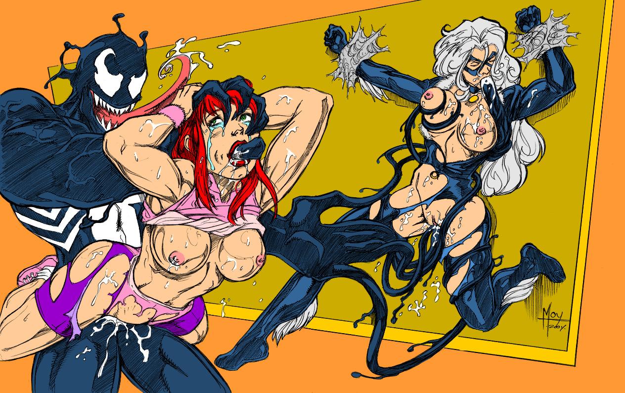 download cat parody porn black spiderman and