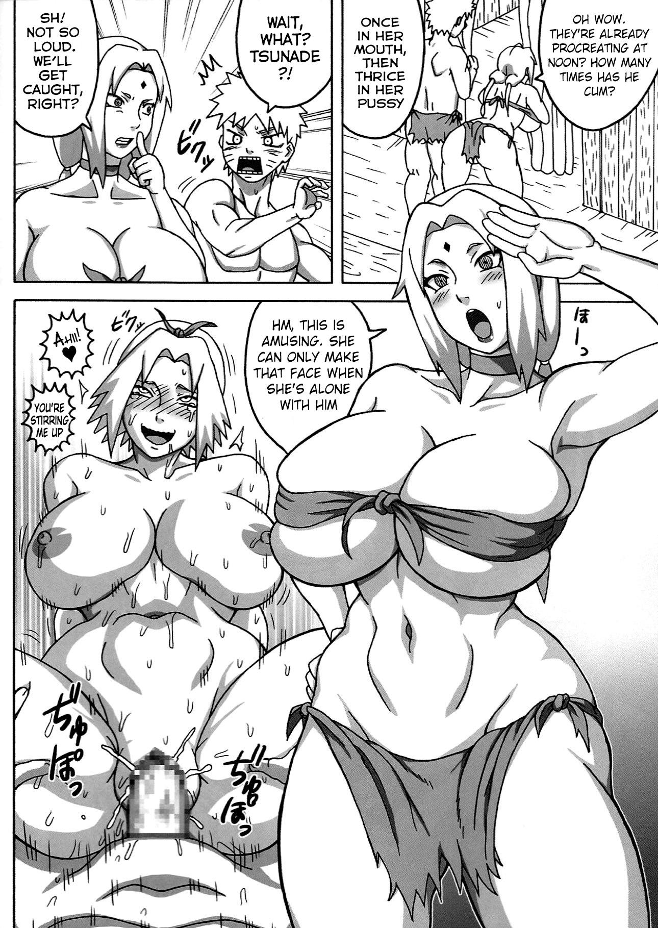 Naruto haruno sakura sex game - 2 part 4