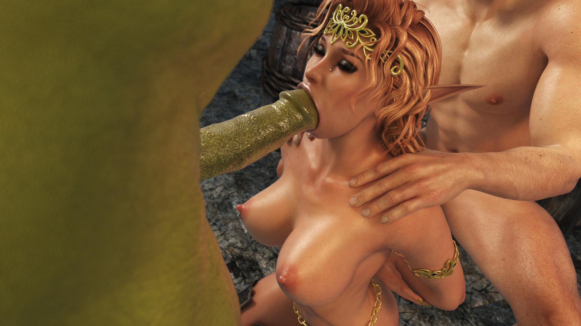 Whorecraft blood elf porn fucks image