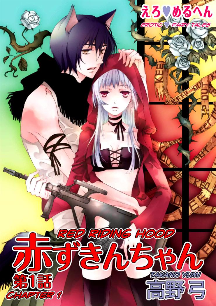 Erotic manga pictures