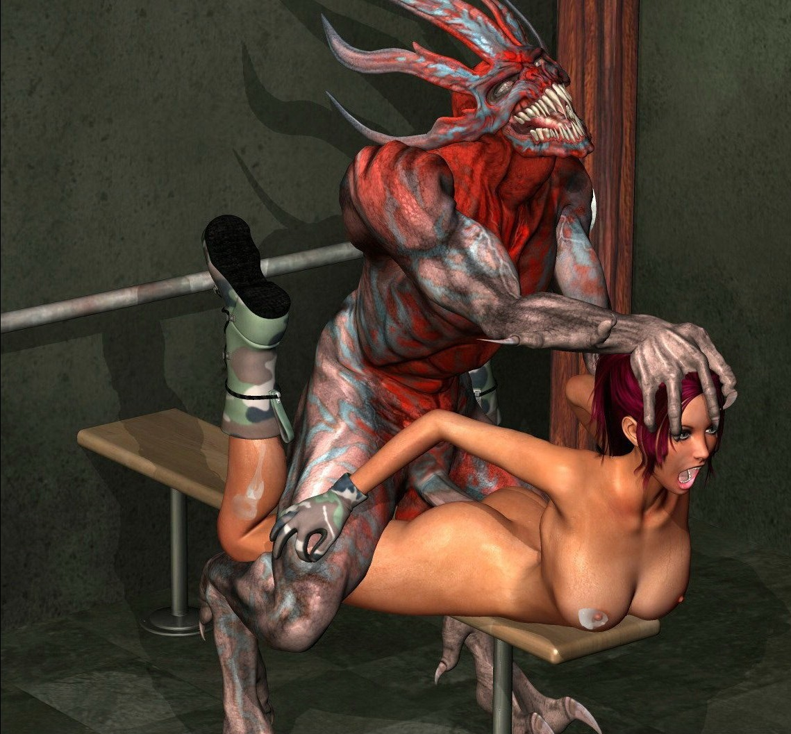 Hentai 3d monsters goblins and devil sex  exposed galleries