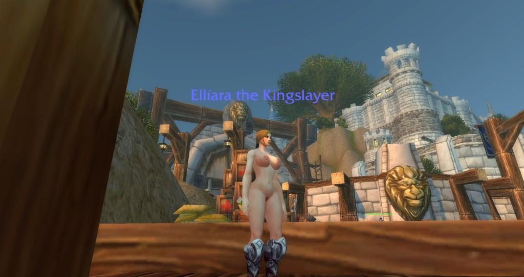 Everquest nude mods