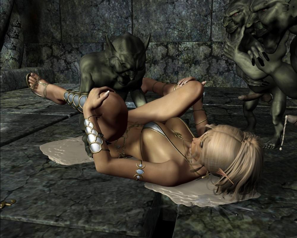 3d porn orcs trolls nude pics