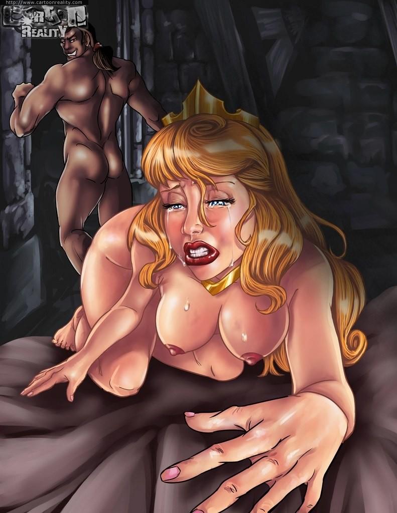 Порно смотреть спящая красавица