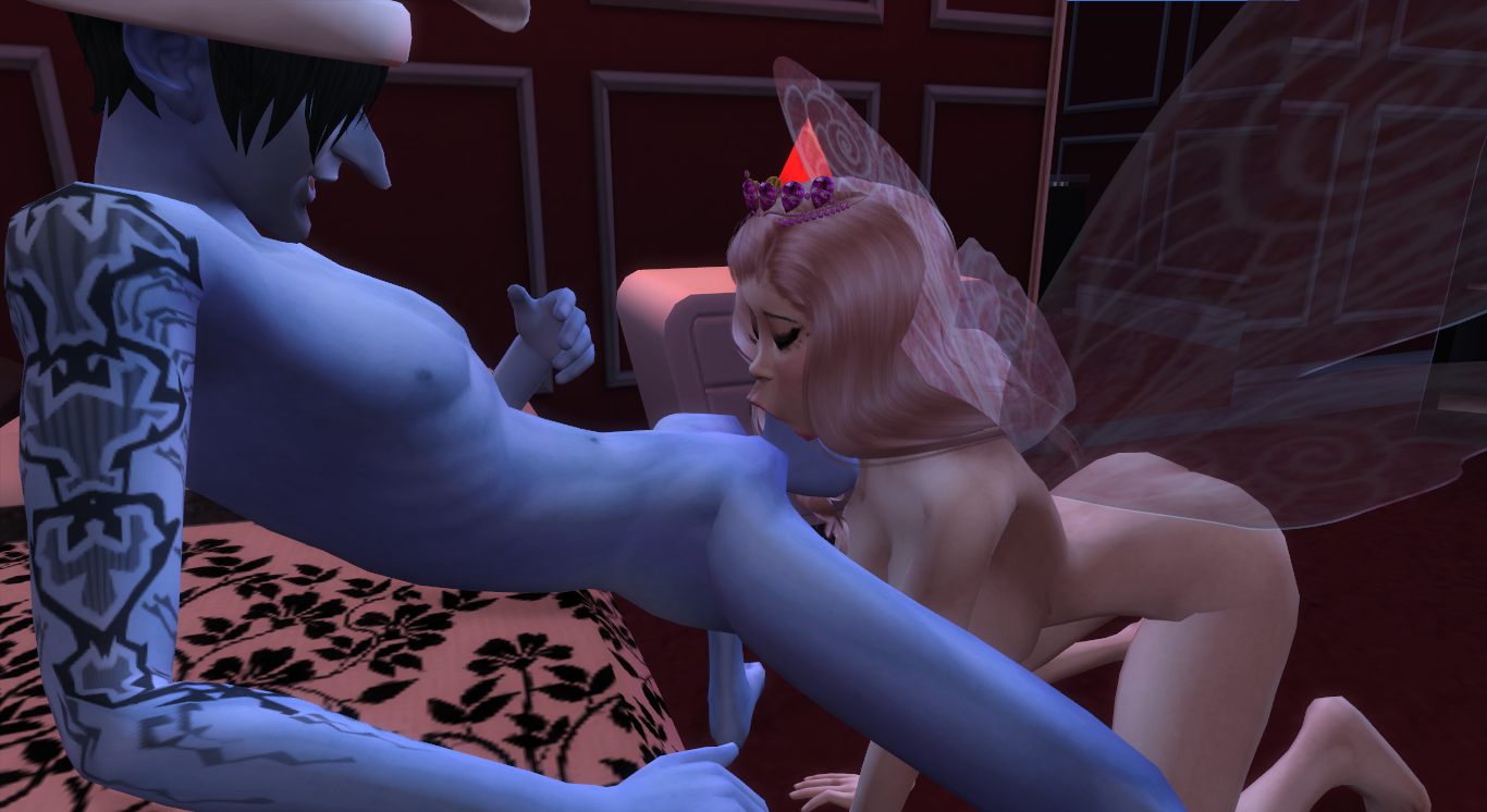 Group sims sex 4
