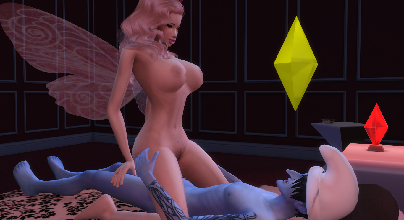 the sims 4 sex mod