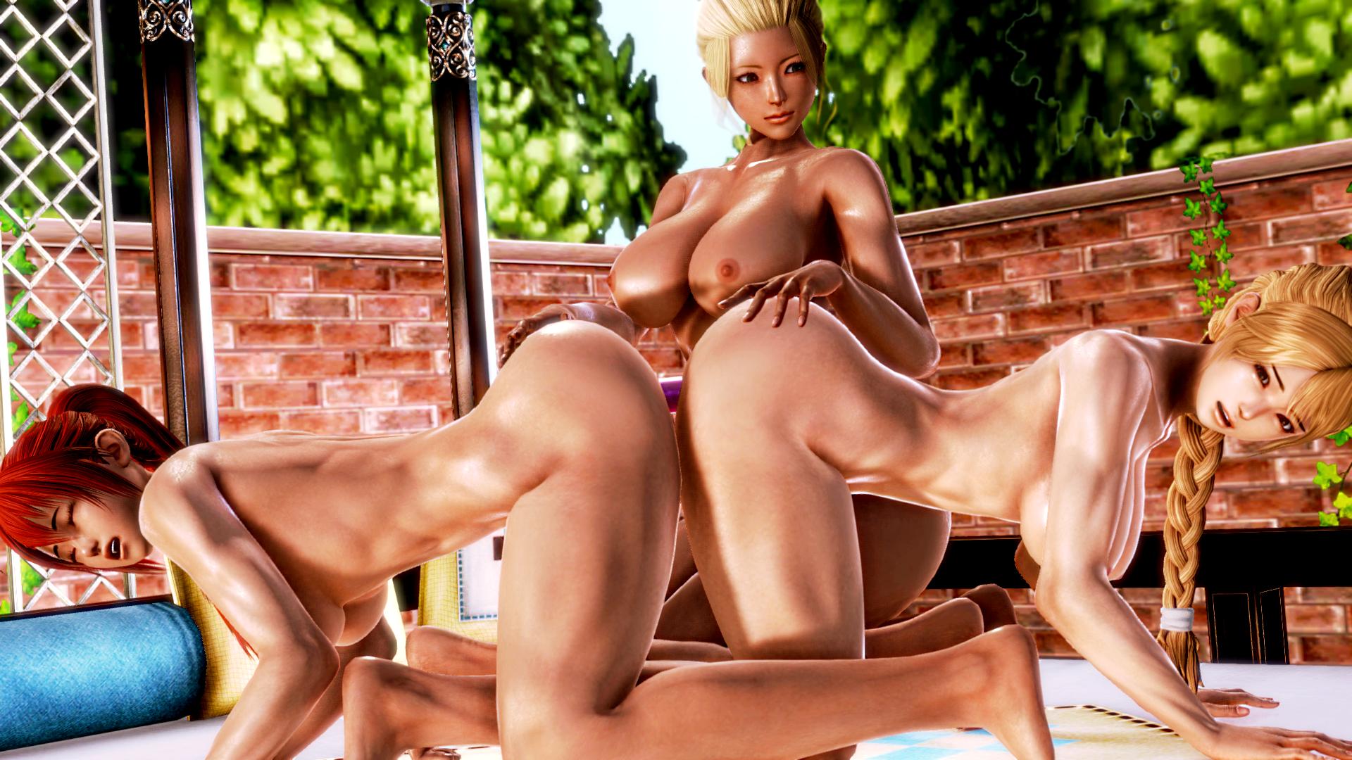Порно Похотливые Игры