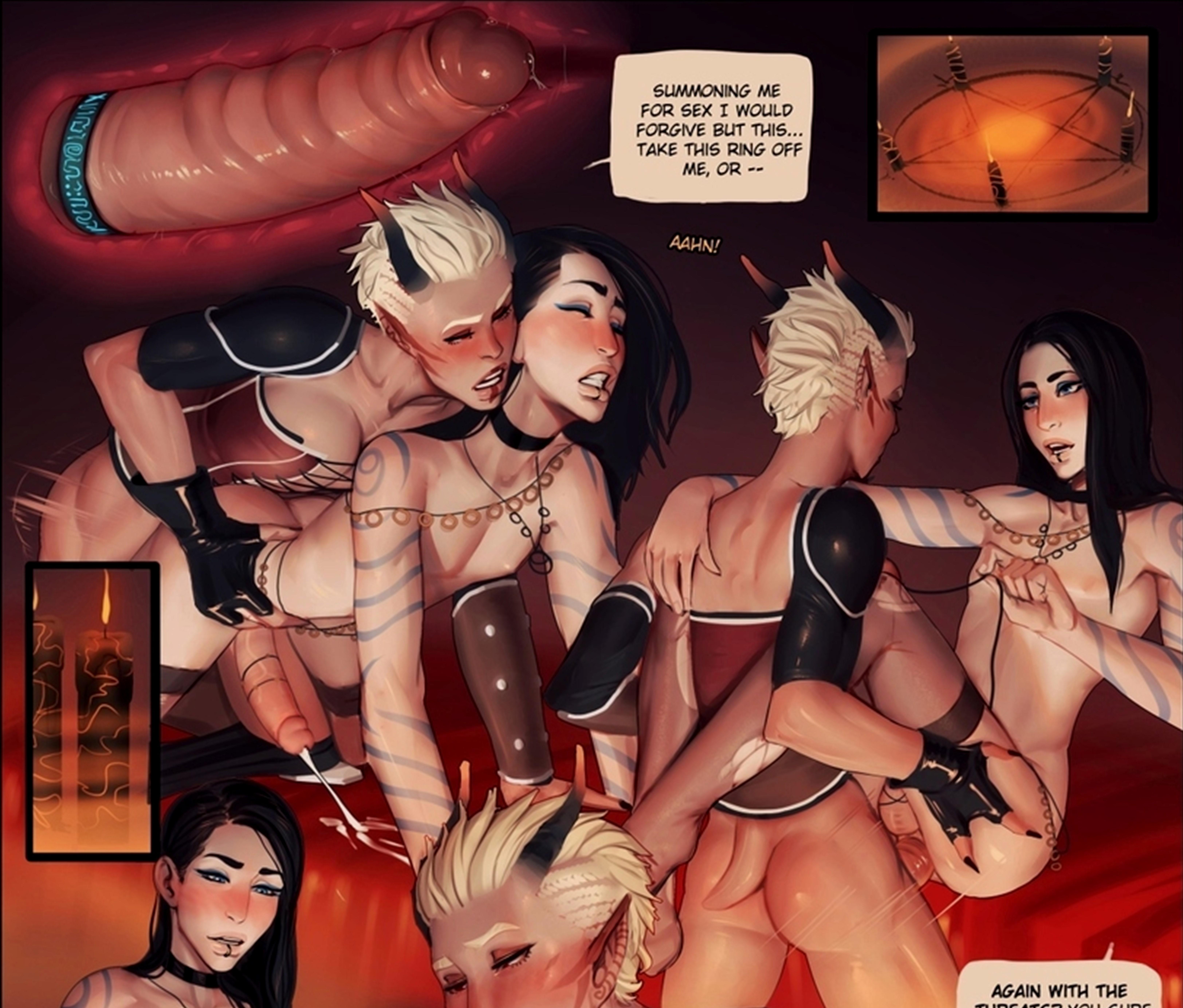 Sex Comics Porn Comic sex Comics interracial cartoon Free